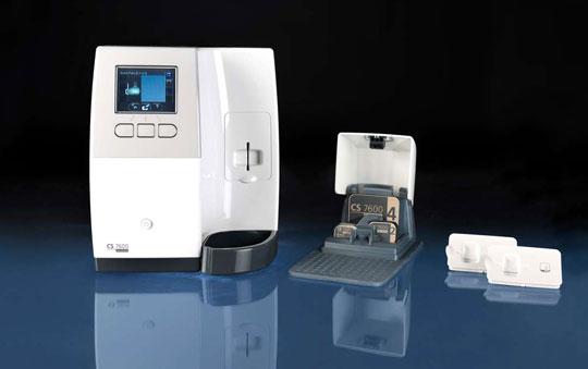 Kalibrierung von Dental-Röntgengeräten