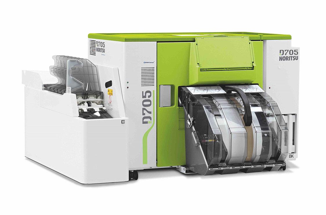 Printsystem Noritsu D705
