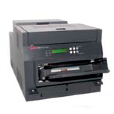 Kiosksysteme KODAK Thermosublimationsprinter