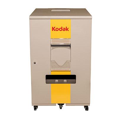 Kiosksystem KODAK Transformer Rack