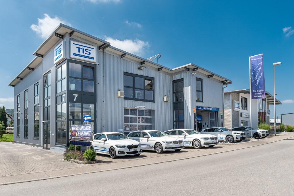 TIS Service GmbH
