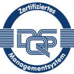 Zertifiziertes Managementsystem